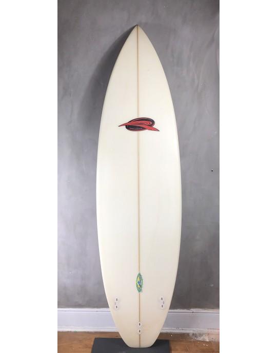 Prancha de Surf Rip Wave 6'6