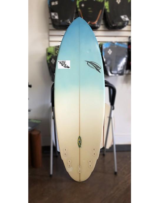 Prancha de Surf Rip Wave DW 6'1