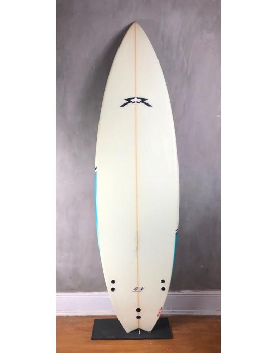 Prancha de Surf Roney Ribeiro 6'4