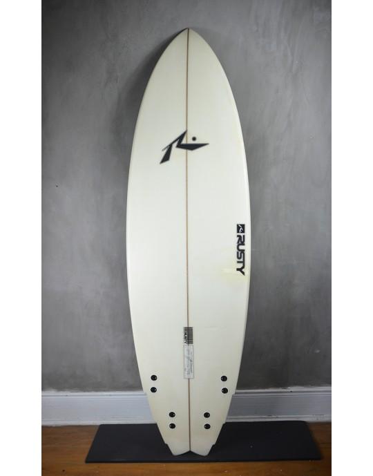 Prancha de Surf Rusty 6'0