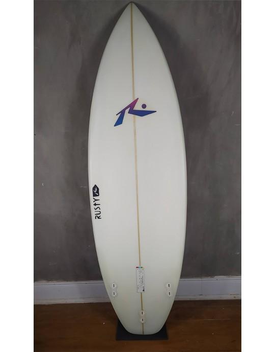 Prancha de Surf Rusty Dozer  5'10