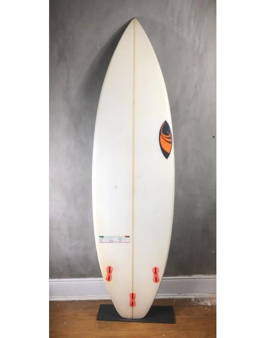 Prancha de Surf Sharpeye 5'11