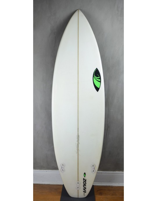 Prancha de Surf Sharpeye Game Changer 6'0