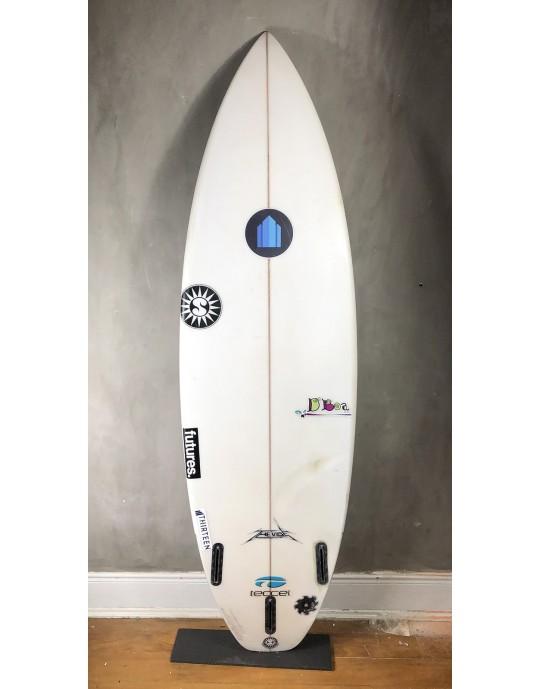 Prancha de Surf Shine 6'0