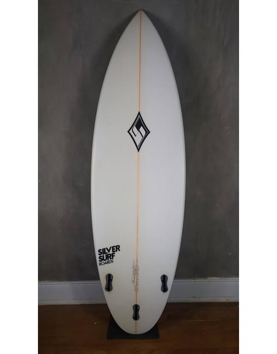 Prancha de Surf SilverBay 5'11