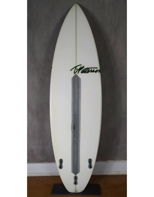 Prancha de Surf T. Patterson 6'0