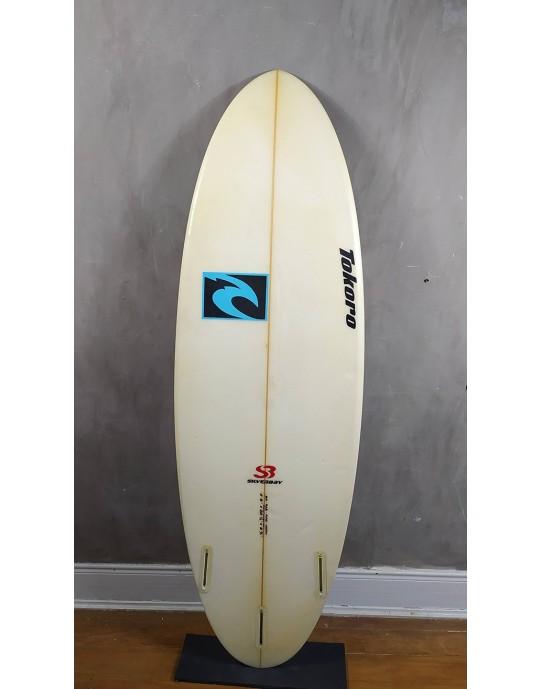 Prancha de Surf Tokoro 5'8 Seminova