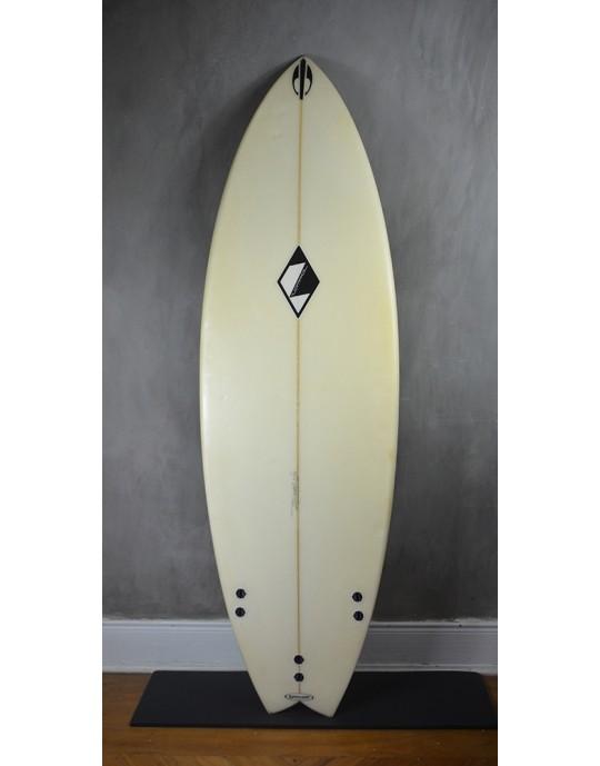 Prancha de Surf Zampol 5'11