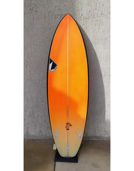 Prancha de Surf Zampol 6'0