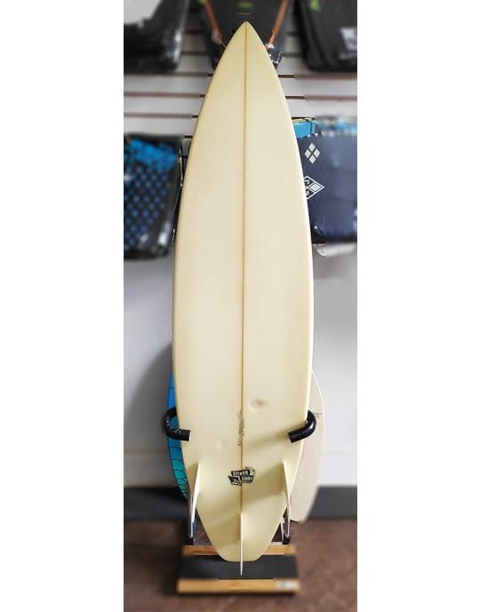 Prancha Silver Surf 6'2