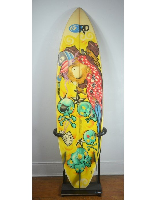 Prancha de Surf Neco Carbone 6'0