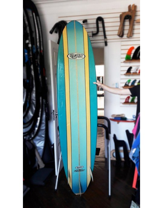 Prancha de Surf Funboard 7'9