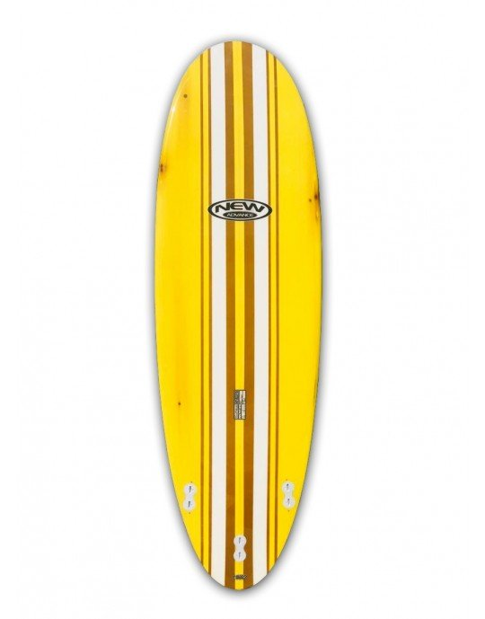 Prancha de Surf Mini Tunk New Advance 6'4