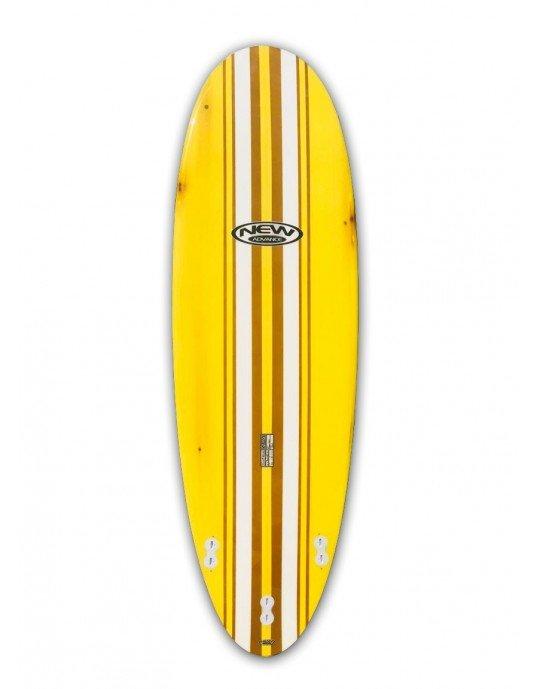 Prancha de Surf Mini Tunk New Advance 6'6