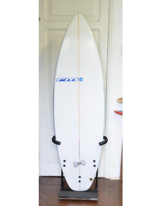 Prancha de Surf Ricardo Martins 6'0
