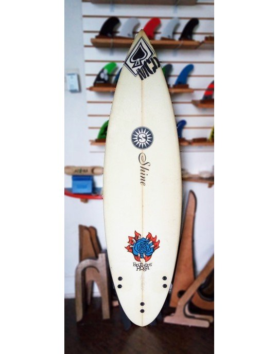 Prancha de Surf Shine 5'9