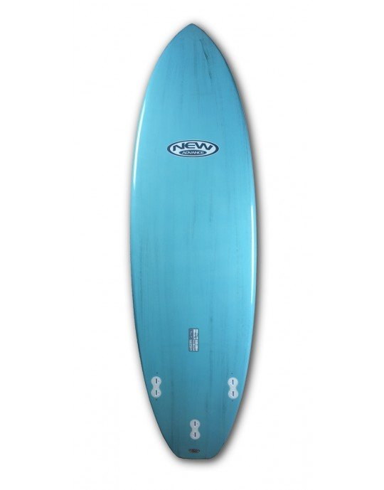 Prancha de Surf Big Joe New Advance 6'6