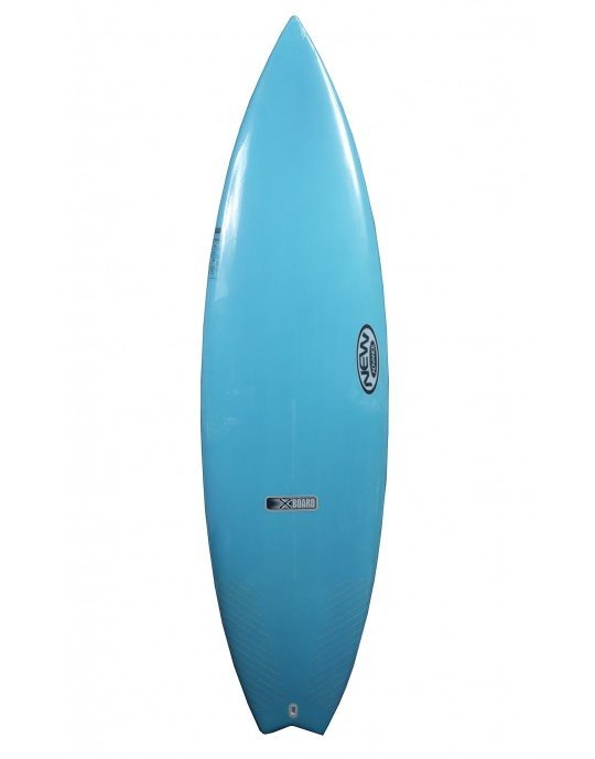 Prancha de Surf Xboard New Advance 5'10