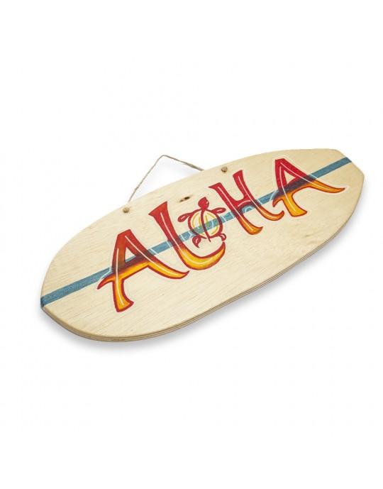 Quadro Surf Aloha