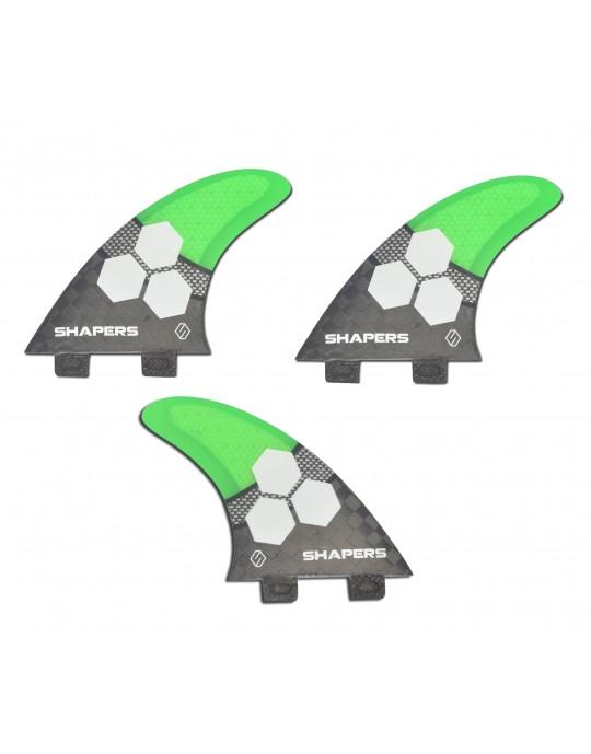 Quilha Shapers Fins AM1 Spectrum Medium FCS