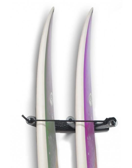 Rack Para 2 Pranchas de Surf - Vertical
