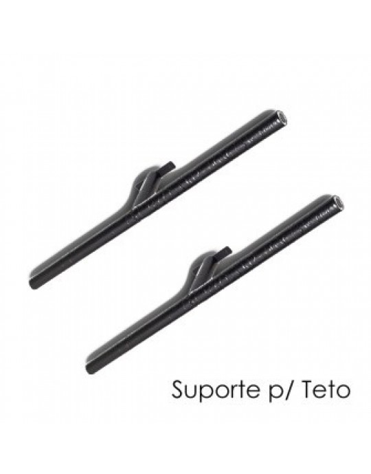 Rack Para 2 Pranchas Stand up ate 11'0'' - Exclusivo de teto