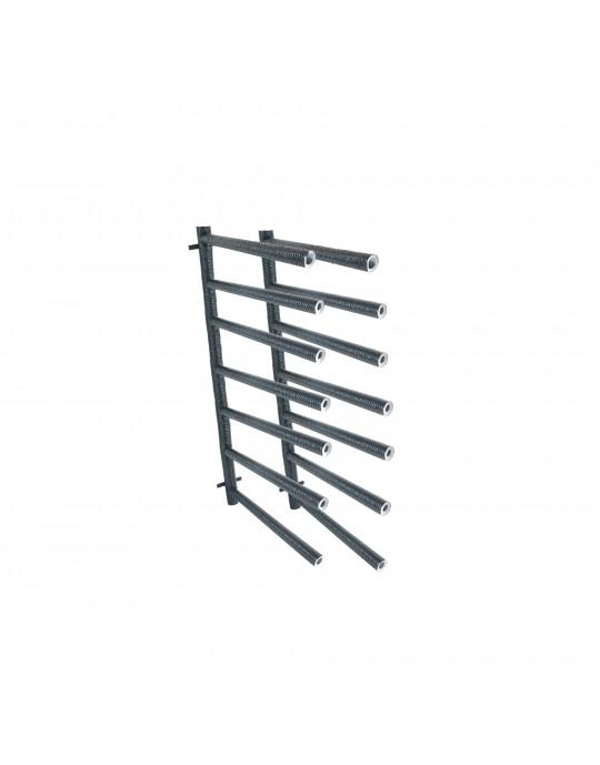 Rack Para 7 Pranchas Stand Up Paddle - Horizontal
