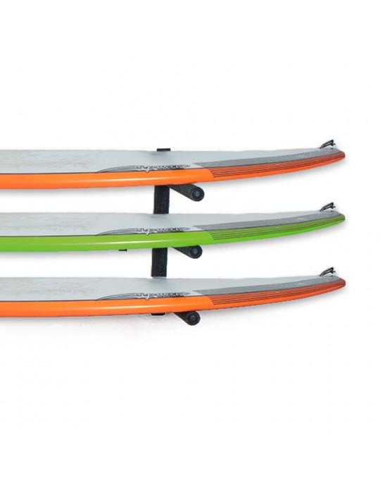 Rack Para 3 Pranchas de Surf - Horizontal