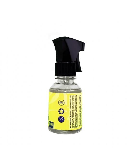 Removedor de Parafina - Wax Clean - Lord