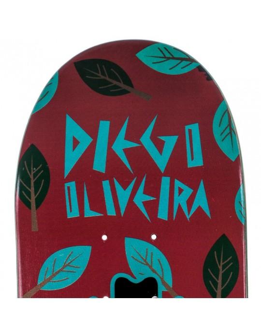 Shape Diego Oliveira 1 - Wood Light Deck