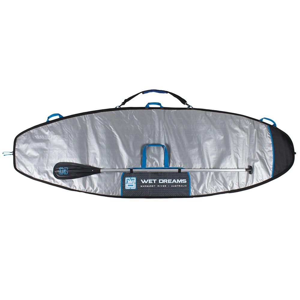 Capa Refletiva para Pranchas Stand up Paddle até 12'0'' - Wet Dreams | Prancharia