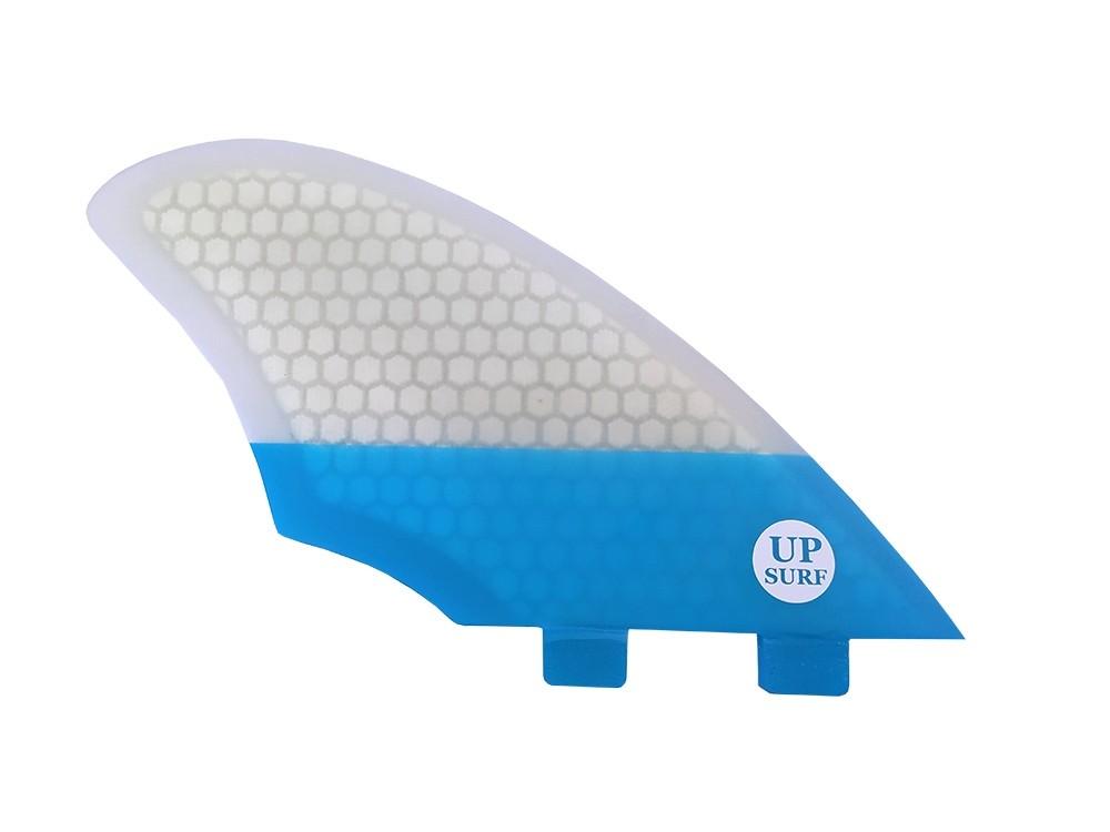 Biquilhas para Fish - FCS I - Fibra de Vidro