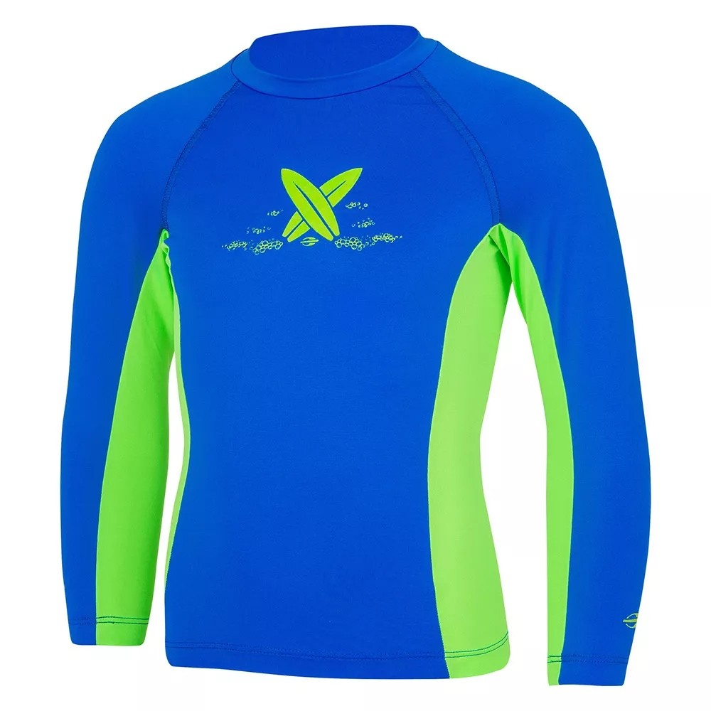 5537c23ca6 Camiseta UV Infantil Dry Mormaii