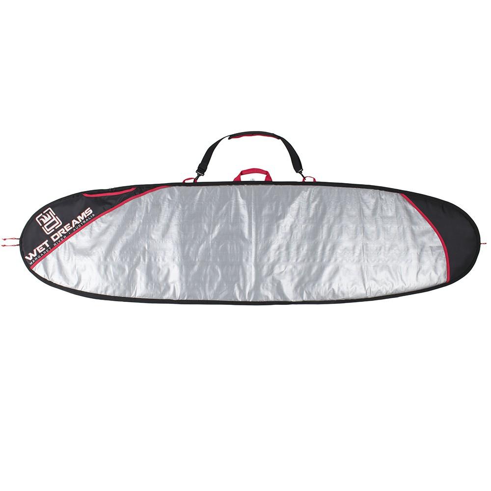 Capa Refletiva Para Prancha de Surf Longboard 9'6'' - Wet Dreams   Prancharia