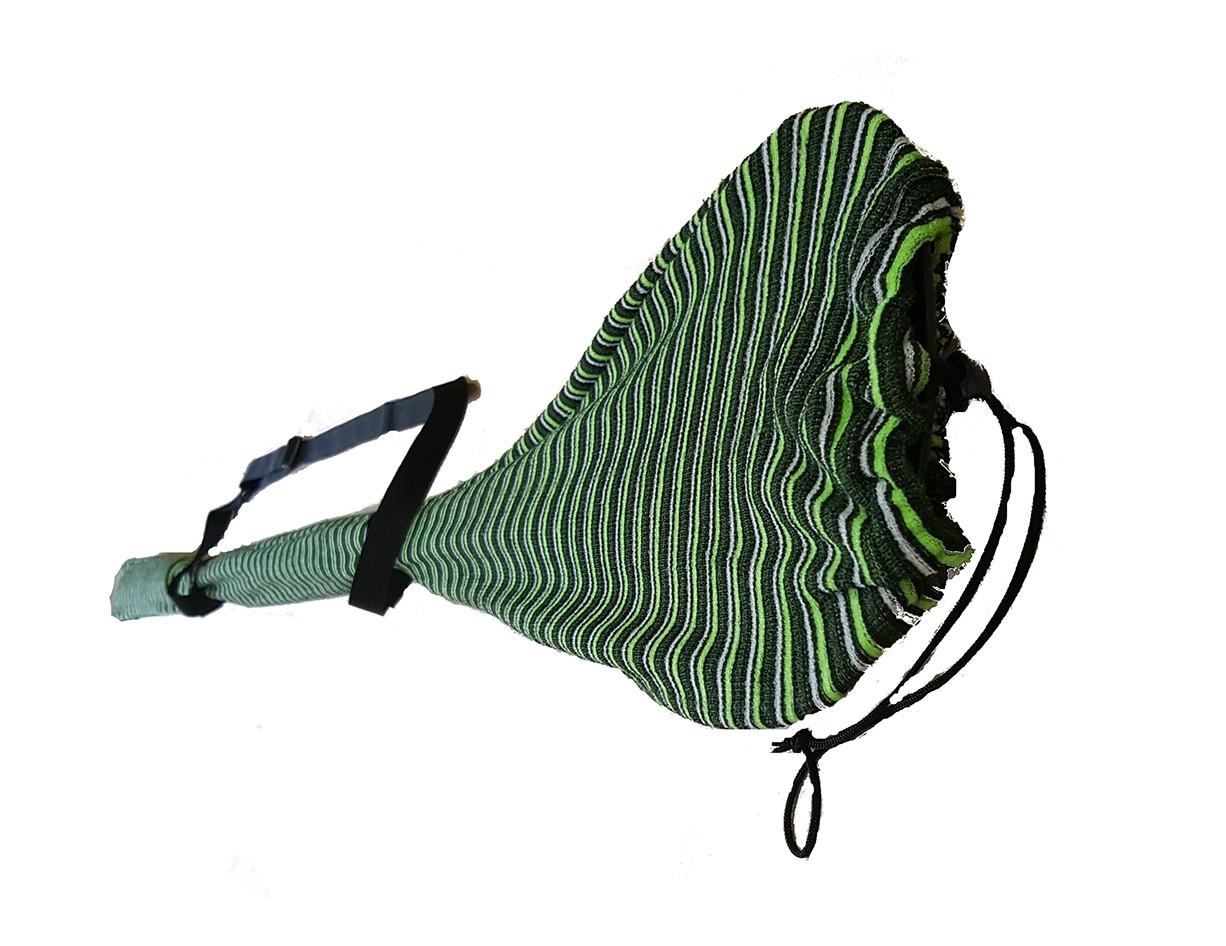 Capa toalha para remo prancha stand up