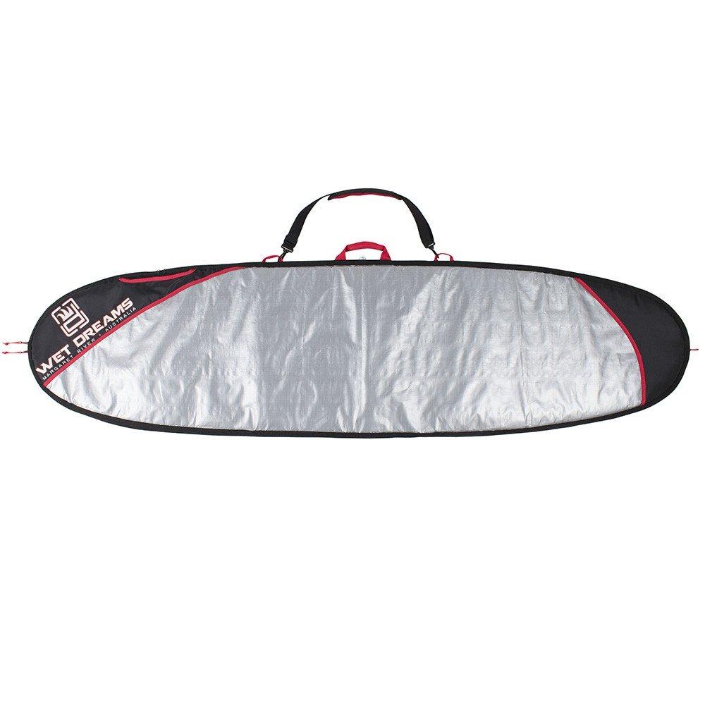 Capa Refletiva Para Prancha de Surf Funboard 7'6'' - Wet Dreams   Prancharia