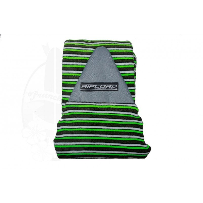 Capa Toalha para Prancha de Surf 6'3'' - Rip Cord   Prancharia