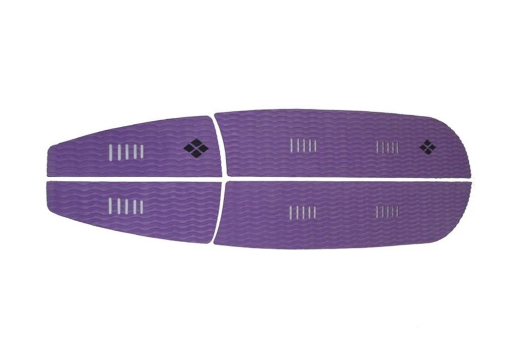 Stand up paddle Deck inteiro para pranchas - Violeta Prancharia | Prancharia