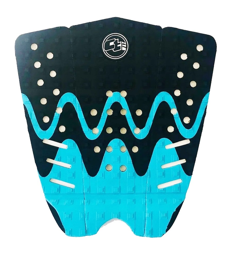Deck Surf CT Wax Moana Azul