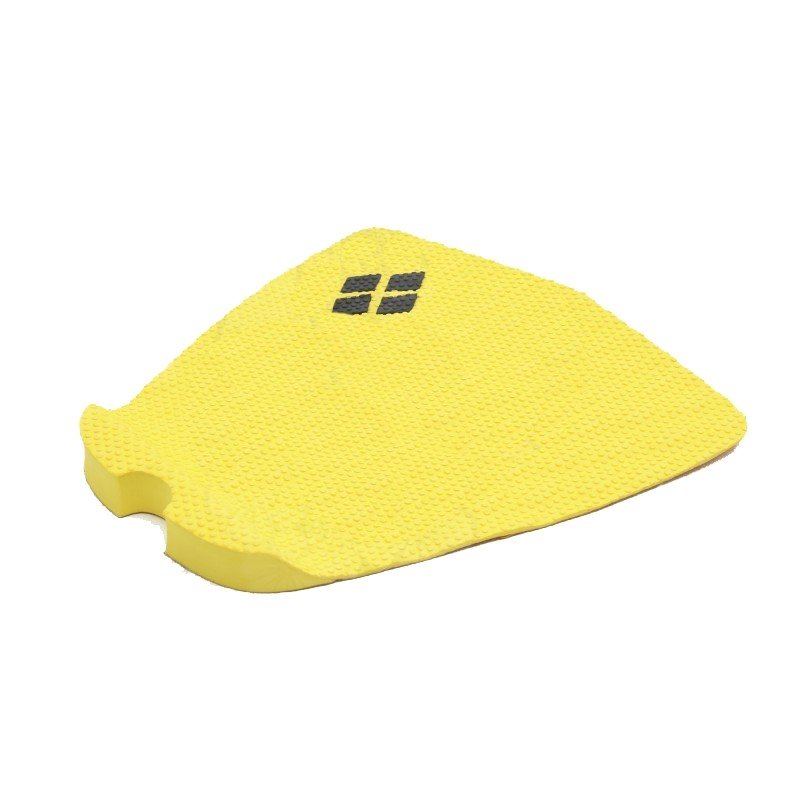 Deck para pranchas de Surf Termo fresado Rubber Sticky Squash Amarelo Eva macio - Prancharia