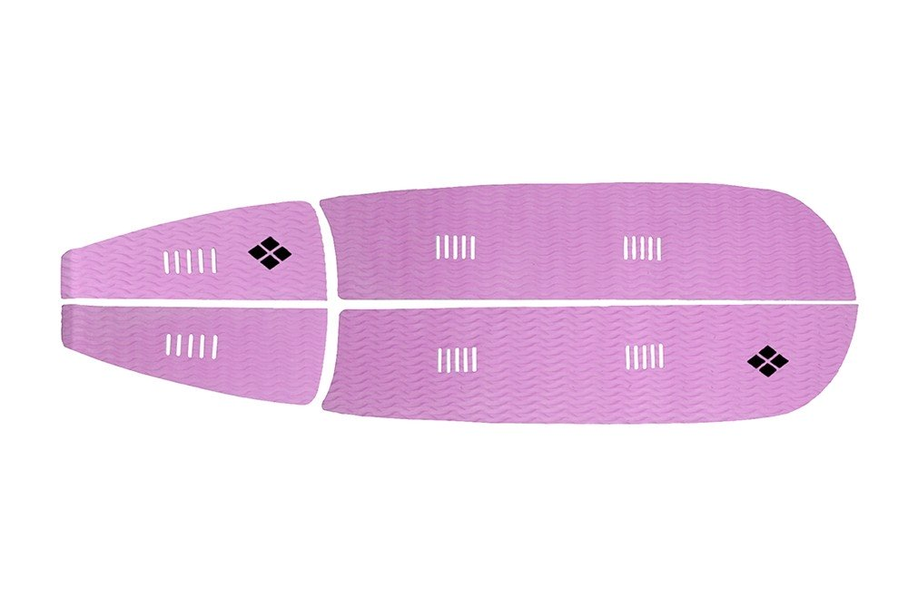 Deck Stand Up Paddle Rubber Sticky 6 mm Rosa | Prancharia