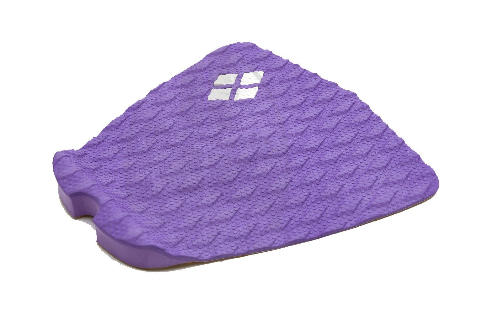 Deck Surf Thermo Rubber Sticky Squash Roxo Prancharia