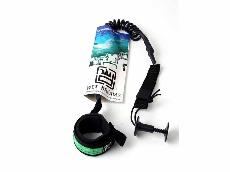 Leash Bodyboard 6.5mm - Wet Dreams Economy Line | Prancharia