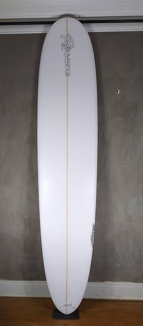 "Longboard 9'0"" Branco Rip Wave Seminovo"
