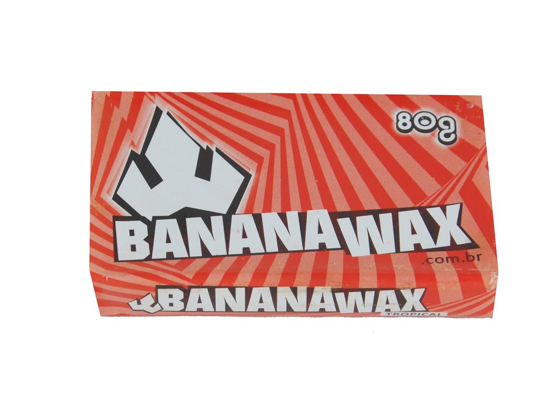 Parafina Banana Wax Tropical Prancharia
