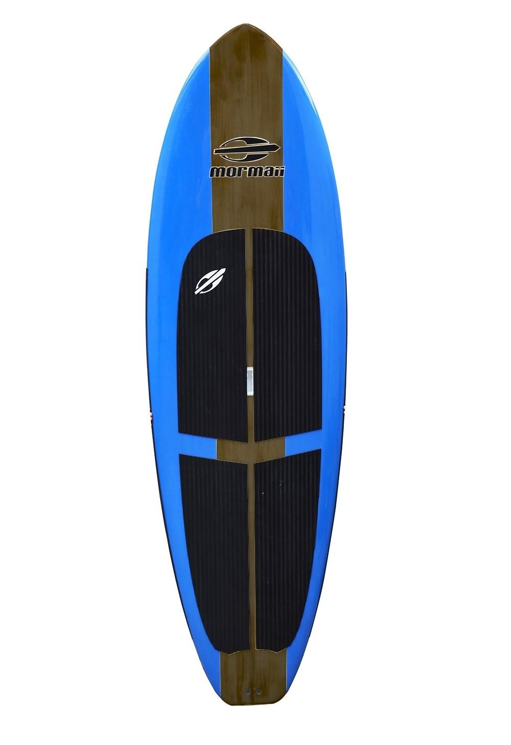 Prancha de Stand Up Paddle 10' Mormaii Azul - Pronta Entrega | Prancharia