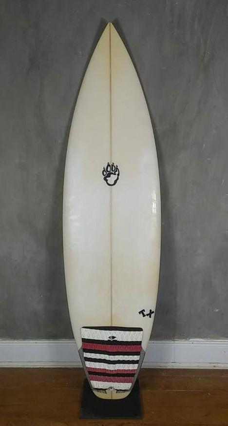 "Prancha de Surf Surface 5'11"" Seminova"