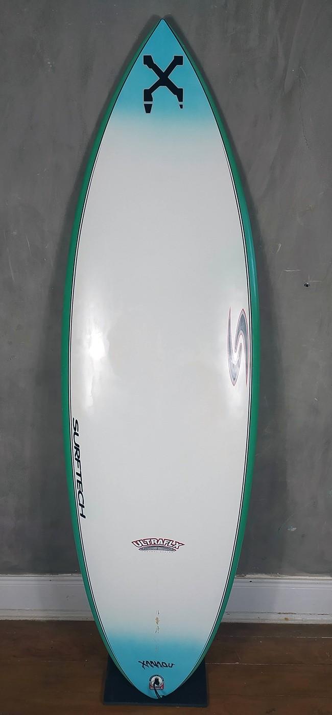 Prancha SurfTech Seminova