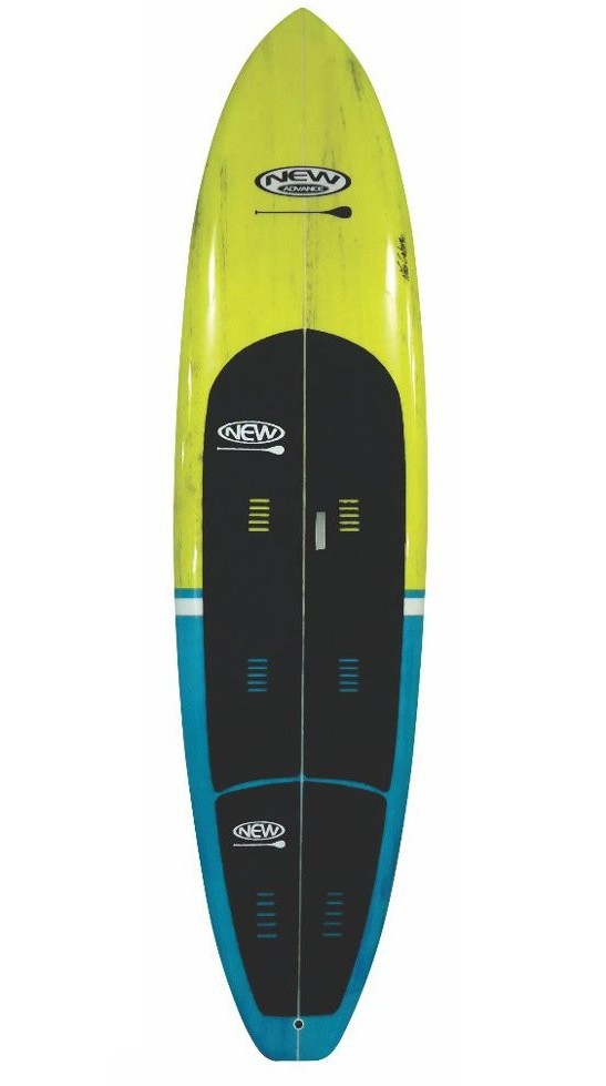 Prancha de Stand Up Cruiser II New Advance | Prancharia