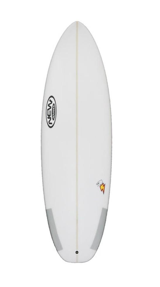 Prancha de Surf The Edge New Advance | Prancharia